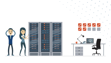 Liberating Mainframe Applications to Achieve Agility