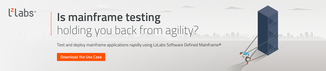 Download the 'LzSDM: Agile Test Environment' use case
